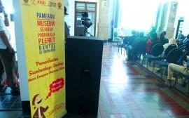 Pameran Museum di Museum Geologi Bandung