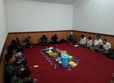 Doa Bersama Dalam Rangka Revitalisasi Museum Jenderal Besar Sudirman